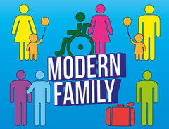 Today FM Modern Family